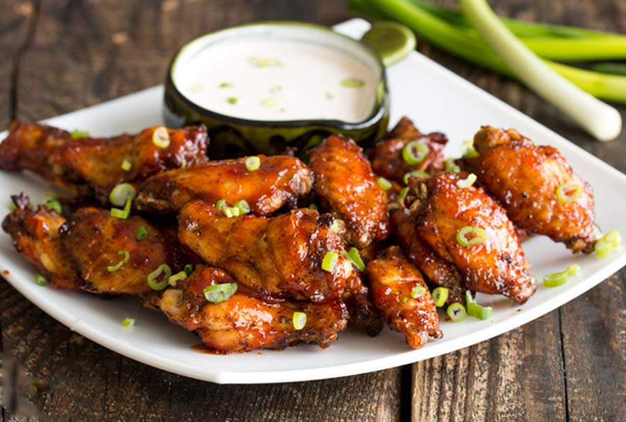 BBQ_Chicken_Wings