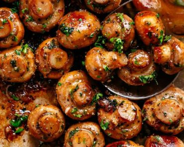 Garlic_Mushrooms