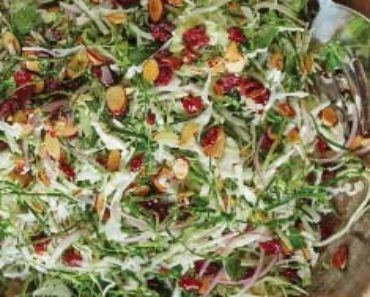 Recipe_Thanksgiving_Slaw