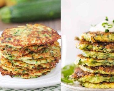 Zucchini_Fritters