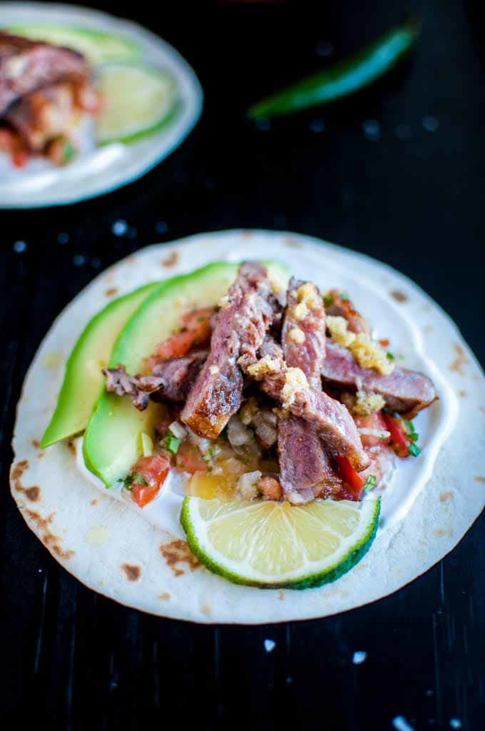 garlic_butter_steak_tacos_pico_de_gallo