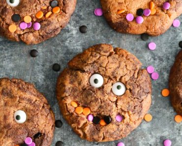 gluten_free_halloween_monster_cookies