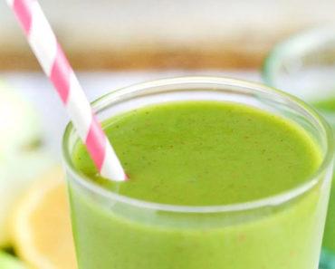 green_apple_smoothie