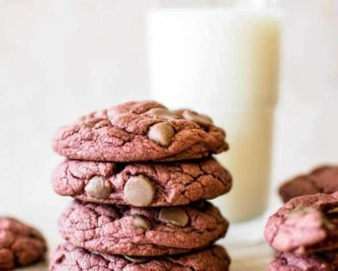 red_velvet_cake_mix_cookies