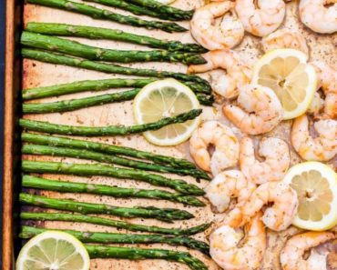 Lemon_Roasted_Shrimp_with-Asparagus_and_Herbed_Couscous