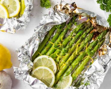 grilled_asparagus_in_foil-
