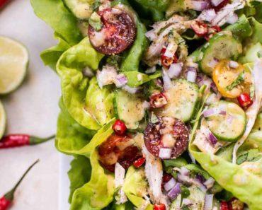 thai_chicken_salad_peanut_dressing