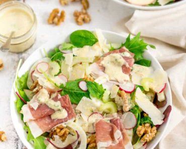 Fennel-and-Apple-Winter-Salad-with-Grana-Padano-and-Prosciutto-Di-San-Daniele-recipe